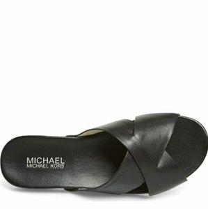 MICHAEL Michael Kors Somerly Slide